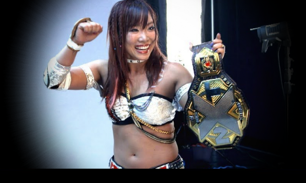 "NXT's Kairi Sane suffering from rare infection known as ""Hand, Foot, and Mouth Disease"""