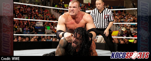Podcast: 2015 Fantasy Wrestling Game Report #8 (Post WrestleMania, PPV Prophet, Standings & More)