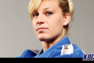 2012 Olympic Gold Medalist in Judo, and former Ronda Rousey teammate, Kayla Harrison is toying with the idea of an MMA career in her future