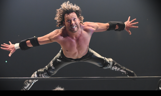 Omega's comments about the New Japan roster's work ethic cause controversy
