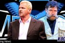 Jeff Jarrett has complete control of Impact Wrestling again; Replaces John Gaburick as head of creative