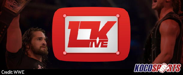 """Podcast – """"LK Live"""" – 12/31/16 – (Undertaker and Shawn Michaels returning to Raw; WWE.com's top 25 matches)"""