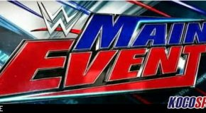 WWE Main Event Results – 02/16/17 – (Cruiserweights in Tag Team action & Jinder Mahal gets a single win)