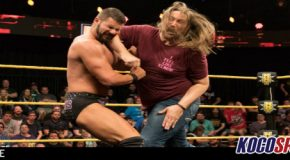 Podcast: Wrestle AM – 02/23/2017 – (WWE NXT Review; Chris Hero and Bobby Roode go at it)
