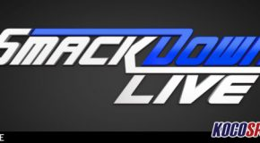 WWE Smackdown LIVE draws 2.556 million viewers; Viewership drops for the Royal Rumble go-home show