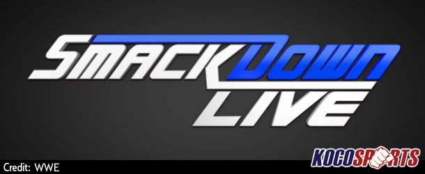 Video: WWE Smackdown Live! – 04/18/17 – (Full Show)