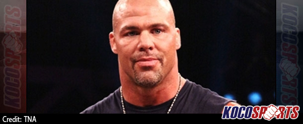Kurt Angle comments on the reason WWE might be holding off on his return to in-ring action