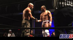 ROH Best in the World results – 06/20/15 – (Jay Lethal is the new ROH world heavyweight champion)