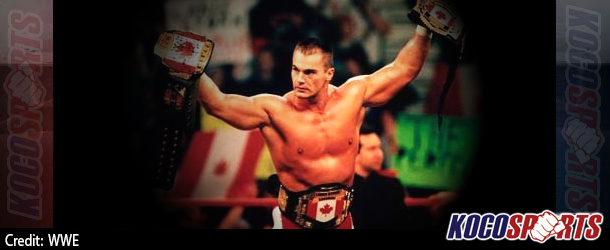 """Lance Storm discusses the issues he has with Big Pharma's latest scam, the ALS """"Ice Bucket"""" Challenge"""