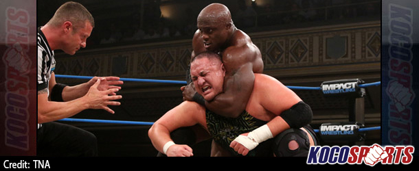 TNA Impact Wrestling results & footage – 09/03/14 – (New #1 Contenders for Heavyweight and X Division Titles)