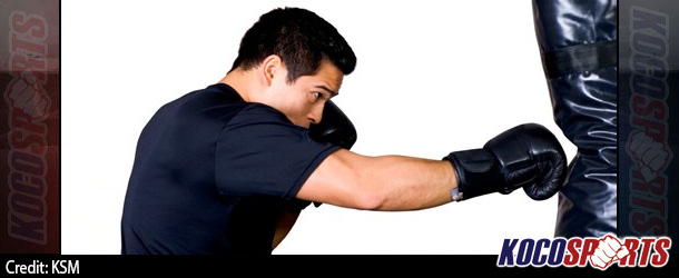 Ebook: Learn How to Box – My Boxing Coach