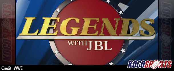 Video: WWE Legends with JBL – Eric Bischoff – 09/21/15 – (Full Show)