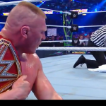 WWE WrestleMania XXXIV results – 08/04/18 – (Lesnar destroys Reigns; Rousey & Angle victorious!)