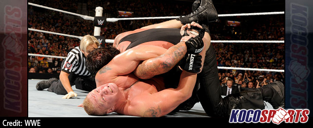 WWE SummerSlam results – 08/23/15 – (Taker beats Lesnar in controversial fashion; Rollins claims Cena's title!)