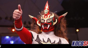 """Jushin """"Thunder"""" Liger booked for several more dates by WWE; rumored to have been offered a more extensive contract"""