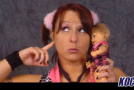 Video: WWE Tough Enough Application – LuFisto