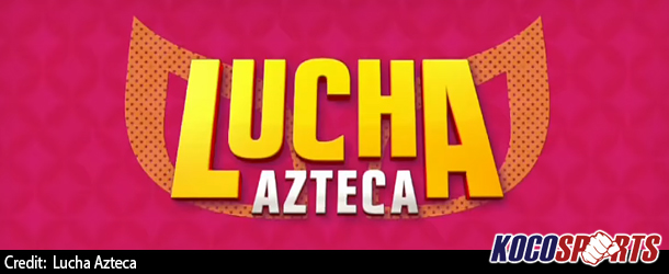 Video: Lucha Azteca – La Liga Elite – 10/29/16 – (Full Show)