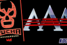 AAA Lucha Underground to debut on El Rey Network Wednesday Oct. 8th; full details