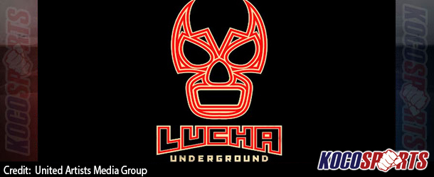 Video: Lucha Underground – 01/14/15 – (Full Show)