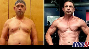 WWE commentator, Michael Cole, talks about new health regime that led to him losing 65 pounds