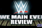"Audio: Koco's Corner – ""WWE Main Event"" Review – 10/21/14 – (Rollins all money on his way to Ambrose)"