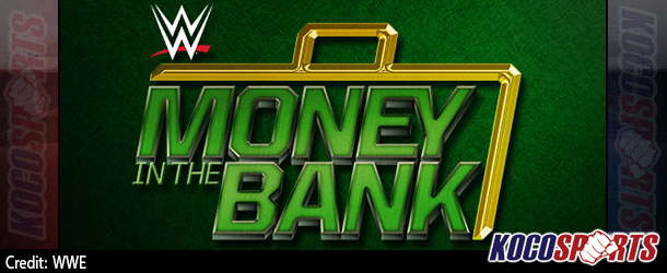 "Podcast: Koco's Corner – ""WWE Money in the Bank"" preview – 06/11/15 – (Preview / Predictions / Pick'em Game)"