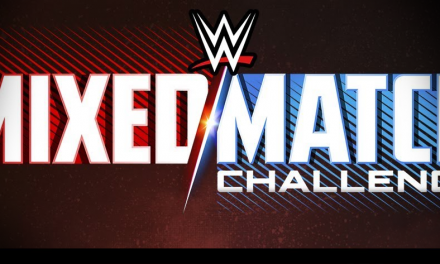 Video: WWE Mixed Match Challenge – 02/20/18 – (Full Show)