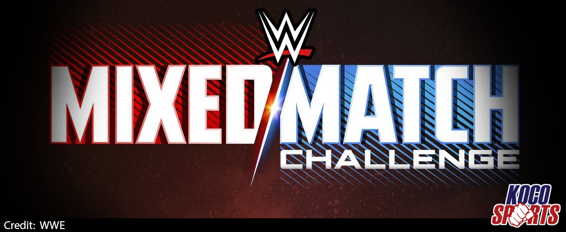 Video: WWE Mixed Match Challenge – 02/27/18 – (Full Show)