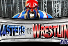 Combat Sports Arcade: Masters of Wrestling – (Flash Game)