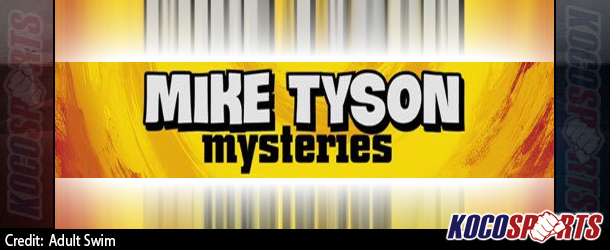 Video: Mike Tyson Mysteries – 11/03/14 – (Full Show)