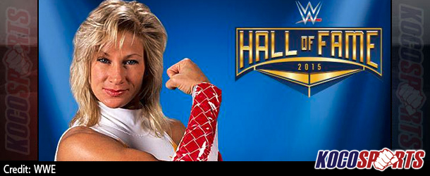 Video: WWE Divas react to the announcement of Alundra Blayze's Hall of Fame induction