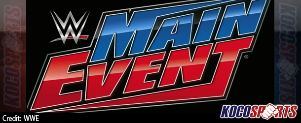Video: WWE Main Event – 07/21/15 – (Full Show)