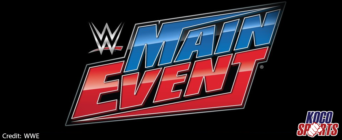 Video: WWE Main Event – 05/25/18 – (Full Show)