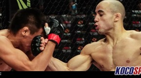 WSOF Bantamweight Champion, Marlon Moraes signs new contract; will defend title at Madison Square Garden