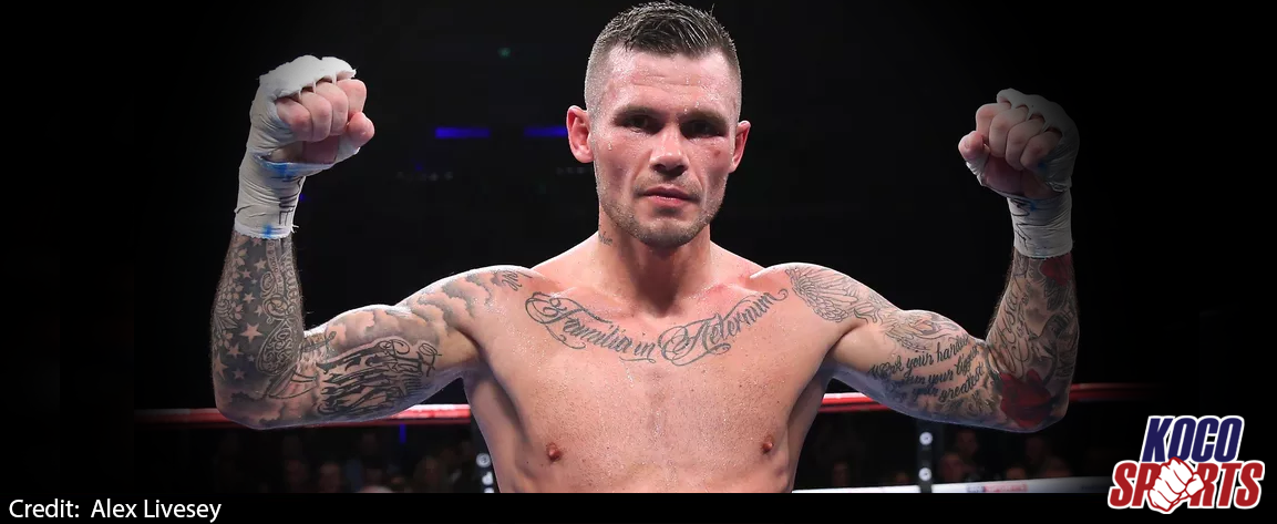 """Martin Murray looking for a fifth world title shot: """"If I can't beat Garcia, I'm finished"""""""