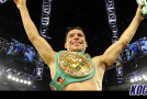 "Sergio Martinez officially retires – ""A period in my life has ended, thank you to everyone"""