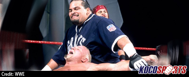 """Former WWE tag team champion, Matt """"Rosey"""" Anoa'i, passes away at 47 years old"""