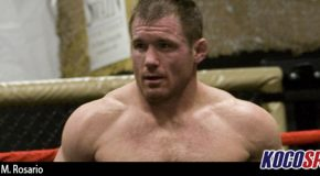 Matt Hughes hit by a train; UFC legend suffered head trauma and was airlifted to hospital in Illinois