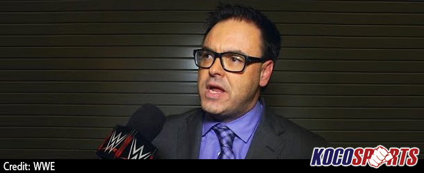 Mauro Ranallo officially announced as the play-by-play voice of McGregor vs. Mayweather