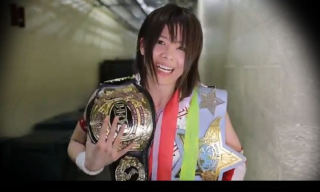 Mayu Iwatani defeats Kelly Klein for Women of Honor World Title at ROH 'Bound By Honor'