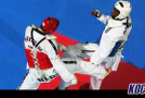 Taekwondo athlete, Mbongeni Nsibandze, voted head of Athletes' Commission in Swaziland