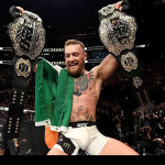 Conor McGregor's UFC negotiations revealed; two fights lined up for 2018