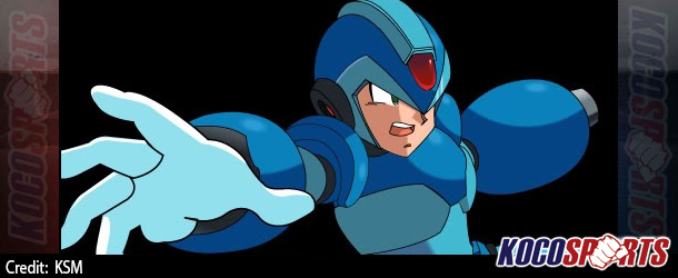 Max Arcade: Megaman X Virus Mission 2 – (Flash Game)