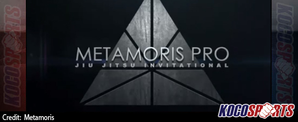 Video: Breaking coverage of Metamoris 5 – 11/22/14 – (Live @ 5PM EST / 10PM GMT)