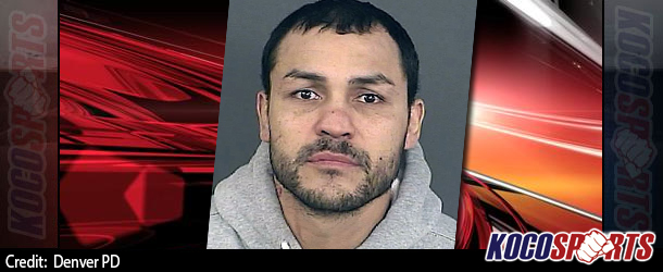 Mike Alvarado's Jan 24th boxing match still on despite arrest after Denver police find gun