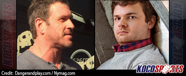 """Video: Mike Cernovich of """"Danger & Play"""" issues $10,000 Charity Boxing Challenge to Gawker's Sam Biddle"""