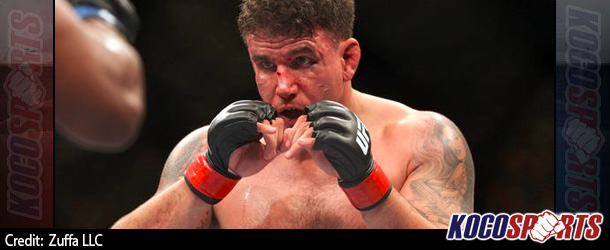 UFC Fight Night 72 to be headlined by Todd Duffee vs. Frank Mir