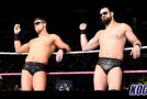 Miz & Mizdow win WWE Tag Team titles in Fatal 4-Way match at WWE Survivor Series