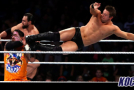 Video: WWE Main Event Coverage – 10/28/14 – (The Usos vs. The Miz & Damien Mizdow)