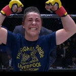 Cage Warriors 90 results – 02/24/18 – (Molly McCann claims flyweight title with second-round TKO)